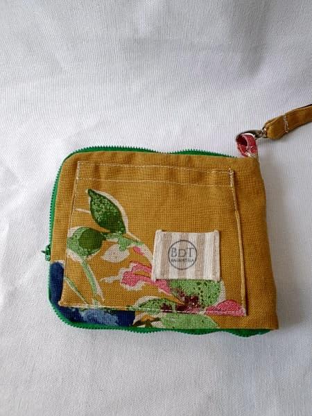 Bolsa de tela para fruta y verdura