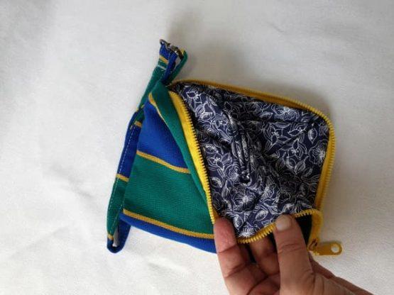 Bolsa para la compra de tela